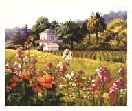 Symphony of Spring  Fine Art Print