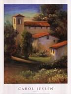 Abbazia  Fine Art Print