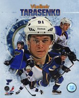 Vladimir Tarasenko 2013 Portrait Plus