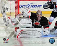 Cam Ward 2012-13 Action Art