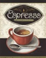 Coffee Moment III  Fine Art Print