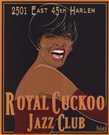 Royal Cuckoo Art