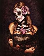 DOD Lace  Fine Art Print