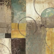 Peace of Mind II  Fine Art Print