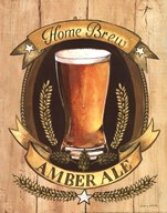 Home Brew  Fine Art Print