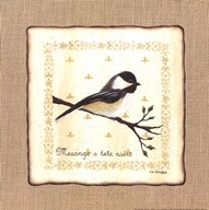 Little Chickadee I