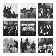 Beatlemania Grips Gotham  Fine Art Print