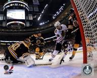 Dave Bolland 2013 Stanley Cup Finals  Fine Art Print