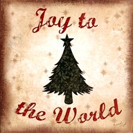 Joy to the World Art