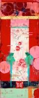 Lovebird Series 2  Fine Art Print