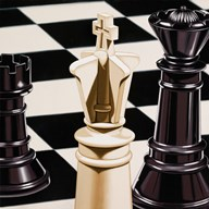 Chess Art