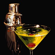 Appletini Art
