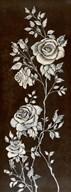 Ivory Roses 2  Fine Art Print