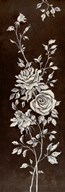 Ivory Roses 1  Fine Art Print