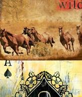 Aces Wild Art