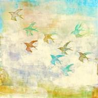 Oiseaux 1 Art