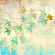 Oiseaux 2 Art