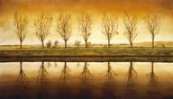 La Belle Terre  Fine Art Print