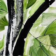Forest View 4  Fine Art Print