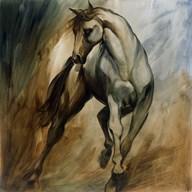 Run Wild  Fine Art Print