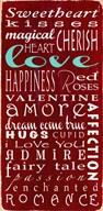 Sweetheart Kisses  Fine Art Print