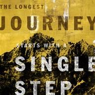 Longest Journey 2  Fine Art Print