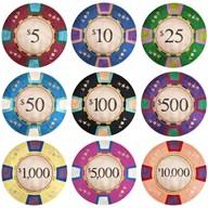 Poker Chips Art