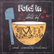 Fold in some Love Art
