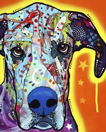 Great Dane Art