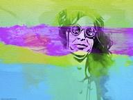 Ozzy Osbourne  Fine Art Print