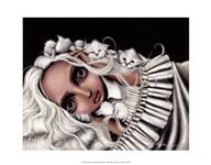 Beatrix  Fine Art Print
