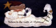 Magic of Christmas Art