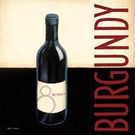 Vin Moderne II  Fine Art Print