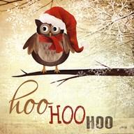 Hoo, Hoo, Hoo Art