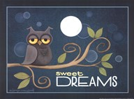 Sweet Dreams  Fine Art Print