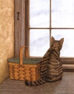Waiting for You  Fine Art Print