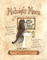Midnight Moon  Fine Art Print