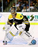 Tuukka Rask 2013-14 Action Art
