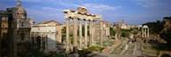 Forum, Rome, Italy  Fine Art Print