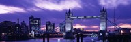 Tower Bridge, Landmark, London, England, United Kingdom Art