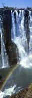 Victoria Falls Zimbabwe Africa  Fine Art Print