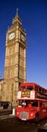 Big Ben, London, United Kingdom Art