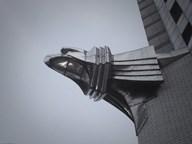Chrysler Building Detail  Fine Art Print