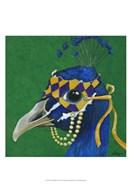 You Silly Bird - Tina  Fine Art Print