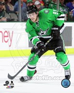 Tyler Seguin 2013-14 Action Art