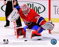 Carey Price 2013-14 Action Art