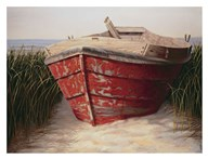 Red Boat Art