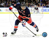 Marc Staal 2013-14 Art