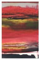 Magenta Solstice II  Fine Art Print