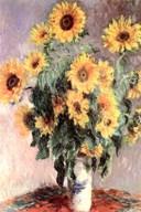 Sunflowers, c.1881  Fine Art Print